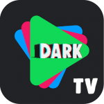 Dark TV Descarga Nuestra APP
