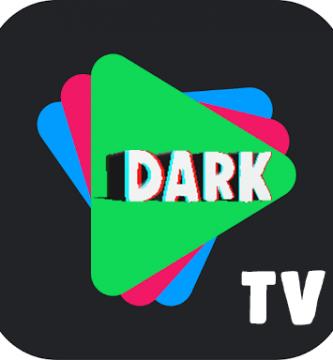 Dark TV Descarga Nuestra APP