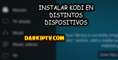 Descargar Kodi Ultima Versión 2018